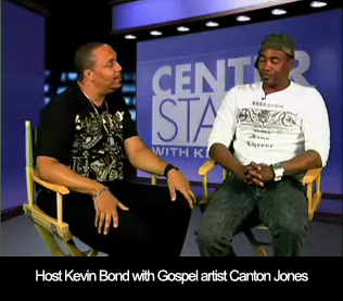 Talented and Anointed: Center Stage Artist Interviews