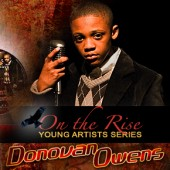 On the Rise: Donovan Owens Releases Debut Album