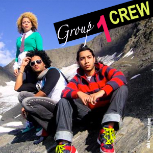 Video - Group 1 Crew: Ordinary Dreamers Movin' to a Soulful Beat
