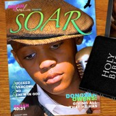 SOAR Interview with Donovan Owens