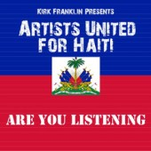 Are You Listening: A Love Song for Haiti