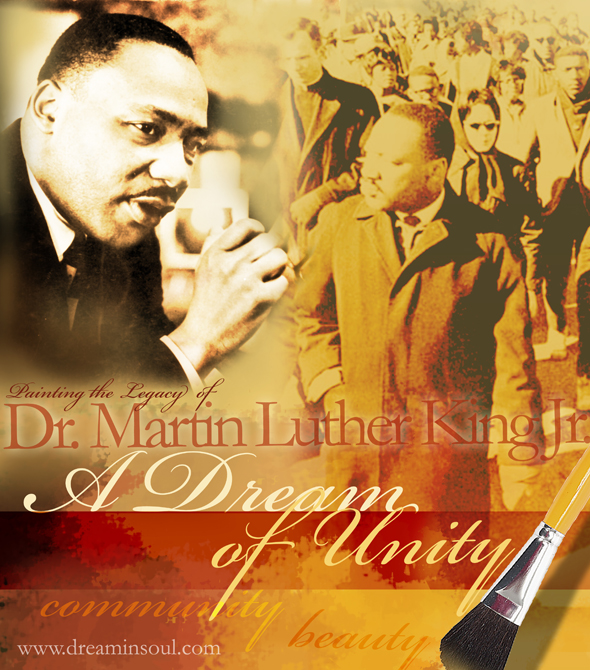 Remembering Dr King >> Dr Martin Luther King Jr Remembering The Legacy And The Dream