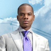 Charting Out the Master's Plan: Interview with Kirk Franklin On His Book The Blueprint