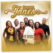Inspiration: He Wants It All from foreverJONES & An Interview with the Family