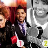 SOAR Updates: Music Picks from Group 1 Crew, Jamie Grace, Britt Nicole and More