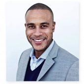 Soul Dreamer Inspiration from DeVon Franklin - Hollywood Executive and Author of Produced by Faith