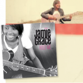 Editor's Video Pick & Inspiration: Hold Me Video & EP from Jamie Grace