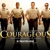 Courageous the Film From Sherwood Pictures in Theaters Now