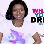 What's Your Dream? T-Shirt Giveaway Contest Coming Soon