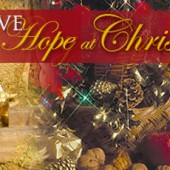 Giving Hope - The Heart of Christmas