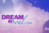 Soul Dreamer Journey Notes: Don't Count Yourself Out