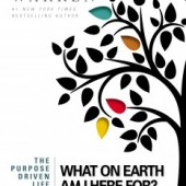 The Purpose Driven Life Revisited: Review of The 10-Year Anniversary Expanded Edition