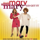 Dreamer Music Motivation: Mary Mary Sings