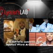 Dare to Enter the Lyricist's Lab: Spoken Word Course with Janette…ikz and Ezekiel - Sharing My Experience