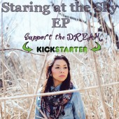 Support a Dream: Staring at the Sky EP by Lynn Cifuentes