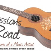 Confessions on the Road: Diary and Dreams of a Music Artist (A New Dream in Soul Series)