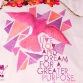 Artist Inspiration: Set Your Eyes On Eternal Dreams