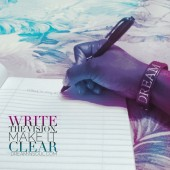 Word: Write the Vision Make it Clear