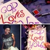 Come Alive, For God So Loves You