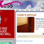 Boundless Webzine