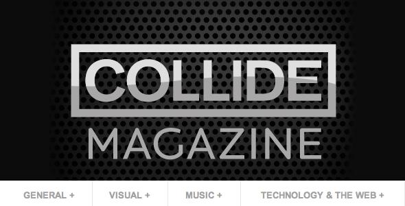 collidemagazine