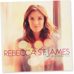 Rebecca St. James On Worship, Marriage and Her Album I Will Praise You