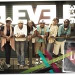 Artist Snapshots & Music Pick: Level 3:16 - Love