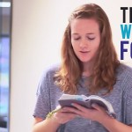 The Lord Will Fight for You: Encouragement from the Word and an Inspirational College Student