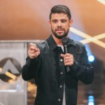 Inspiration: It Is What It Is But Its Not What It Seems from Steven Furtick
