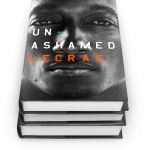 Lecrae On His New Book Unashamed