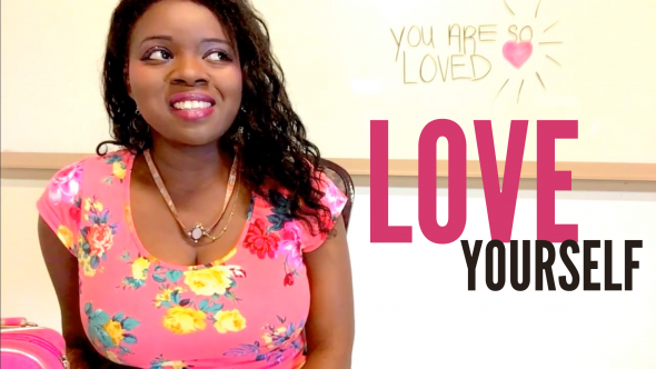 Editor's Vlog & Diary: Love Yourself, Overcoming Insecurity and Comparison