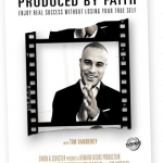 Inspiration From DeVon Franklin - Hollywood Executive and Author of Produced by Faith
