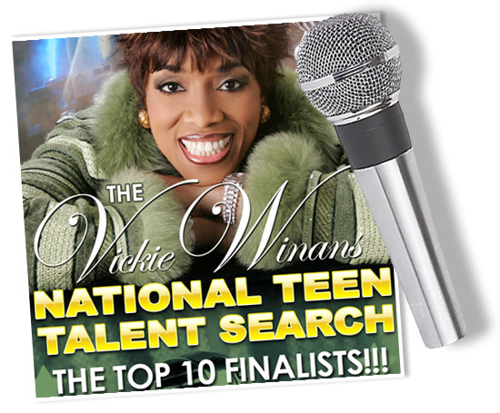 Vickie Winans National Teen Talent Search